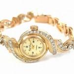 часы как ювелирное украшение