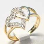 Кольца - древнейший вид украшений