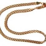 Золотая или серебряная цепочка