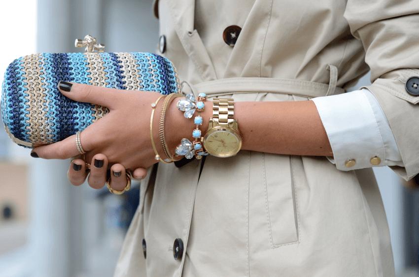 Классификация браслетов