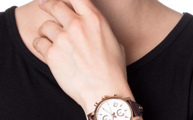 Какие стили часов предпочитает прекрасная половина человечества
