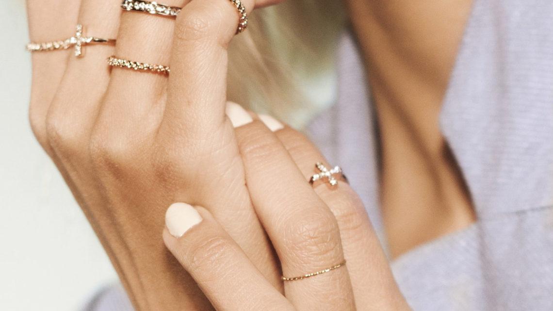 Как выбрать кольцо идеального размера?