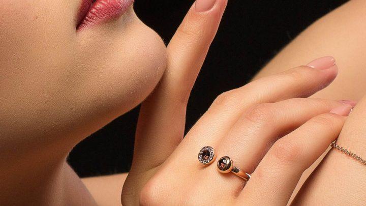 Преимущества незамкнутого кольца