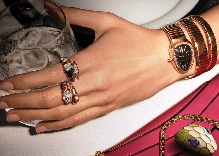 Как сочетать часы с другими украшениями