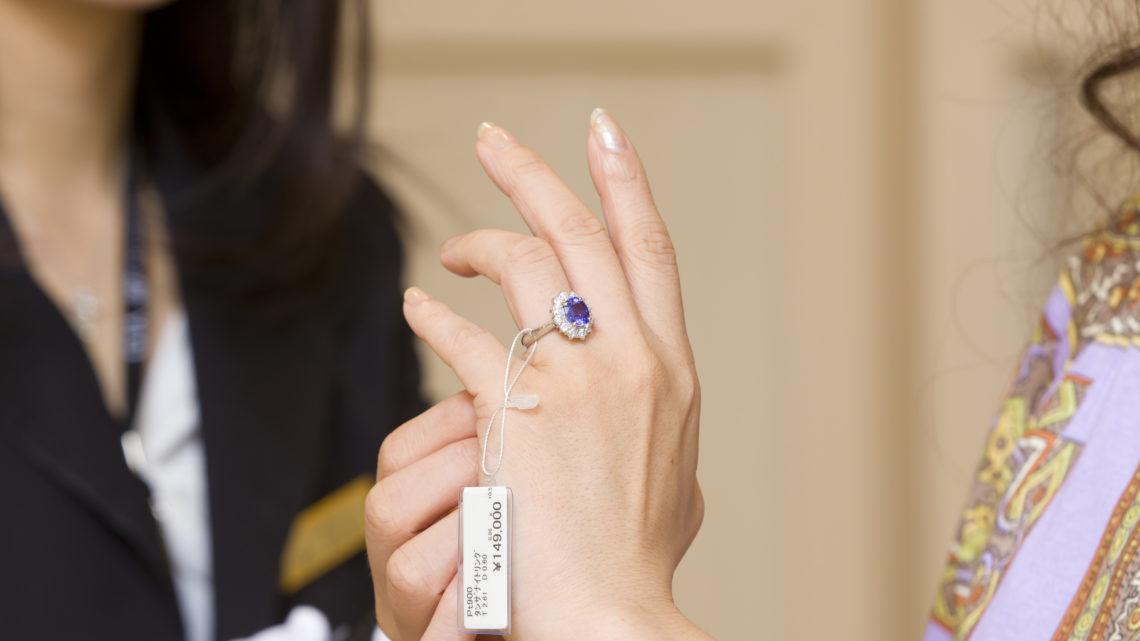 Советы по выбору кольца