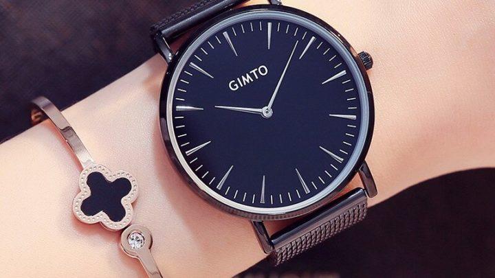 Какие женские часы будут актуальны в 2021 году?